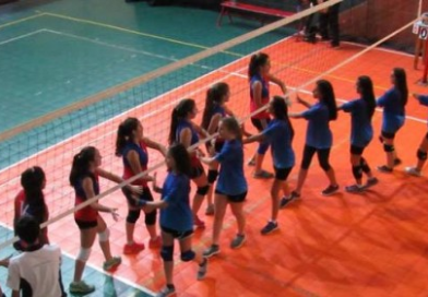 Comienza el Nuevo Torneo Intercolegial