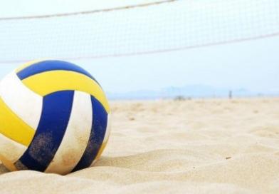 Calendario del Beach Volley en Córdoba!