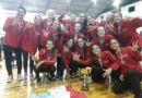 Nacionales 2019: Córdoba hizo podio en el Sub 15
