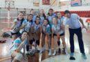 LVSF – Grand Prix Sub 17 en El Tala