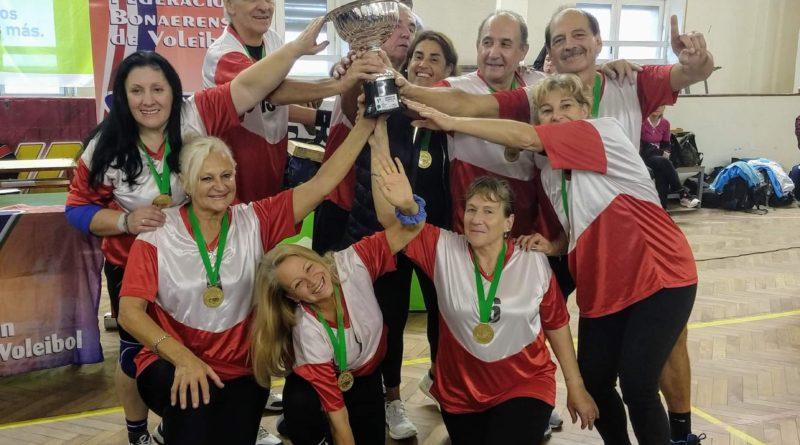 Córdoba Campeón Nacional de Newcom