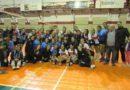 Universitario Campeón Provincial Sub 19