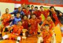 Monteros Vóley se quedó con la Copa Córdoba 2019