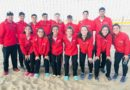 Beach Volley: Córdoba Subcampeón Nacional Sub16 Femenino