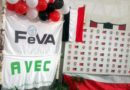 Posiciones Finales y Premiación AVEC